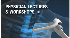 Physician Lectures and Workshops